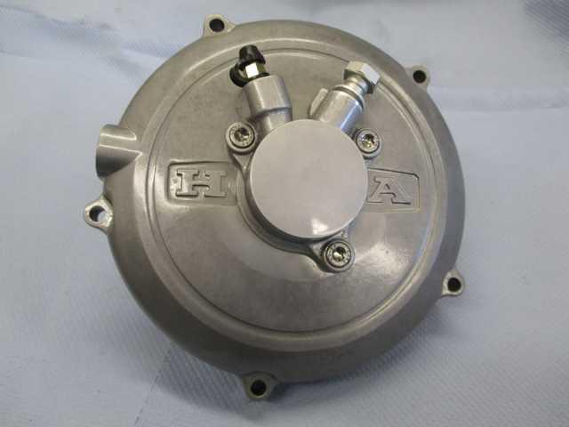 """CX 500 """"HFC""""_hydraulic forced clutch K640_322"""