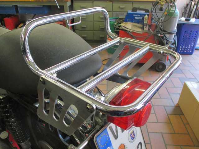 Suche: Gepäckträger für GL500 K640_615