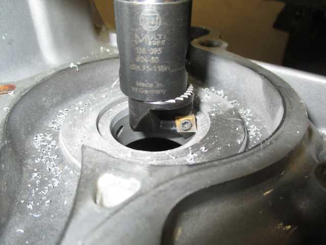 Nockenwelle Antrieb Wasserpumpe K640_703