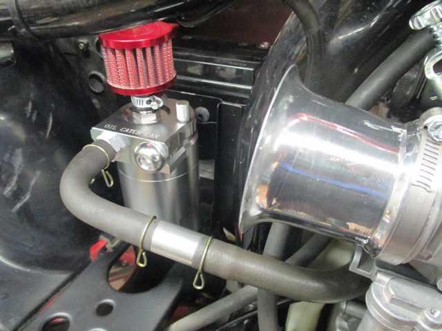 Kleiner Filter am Motor - wie heißt der? K640_i40