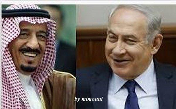 Normalisation israelo arabe en route Israel12