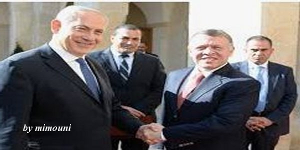 Normalisation israelo arabe en route Israel13