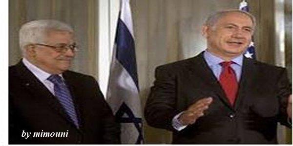 Normalisation israelo arabe en route Israel14