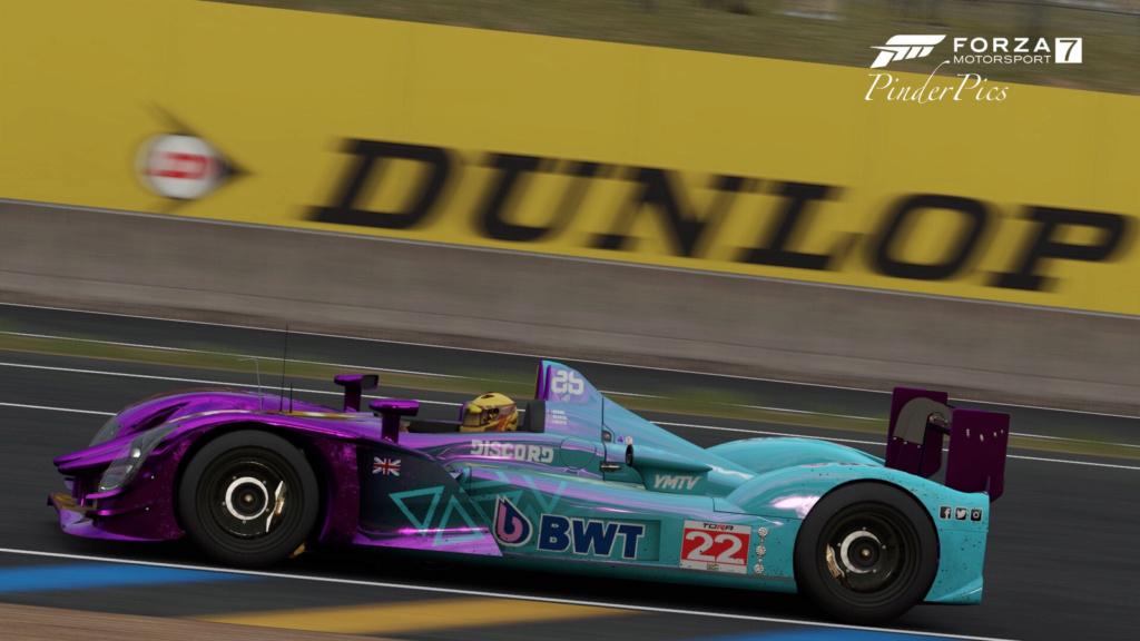 TORA 24 Hours of Le Mans Revisité - Media  Ezy_wa10