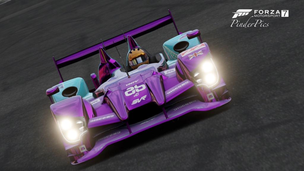 TORA 24 Hours of Le Mans Revisité - Media  Ezy_wa11