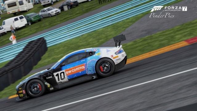 British GT eSports Championship 2019 - GALLERY Ezy_wa18