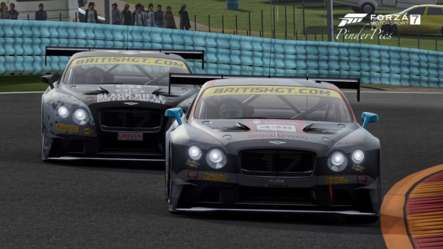 British GT eSports Championship 2019 - GALLERY Ezy_wa22