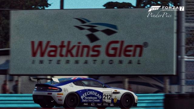 British GT eSports Championship 2019 - GALLERY Ezy_wa40