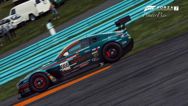 British GT eSports Championship 2019 - GALLERY Ezy_wa42