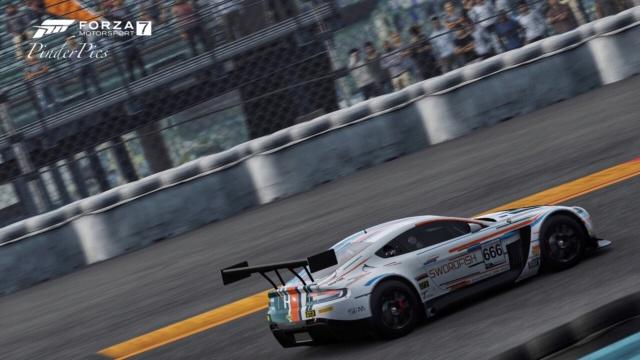 British GT eSports Championship 2019 - GALLERY Ezy_wa45
