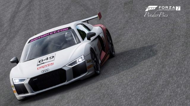 British GT eSports Championship 2019 - GALLERY Ezy_wa53