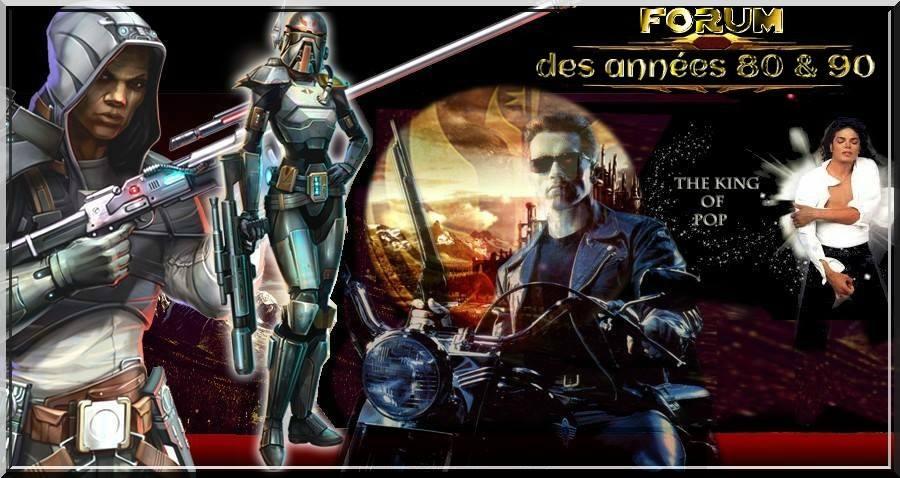 Le Forum Des Années 80 et 90