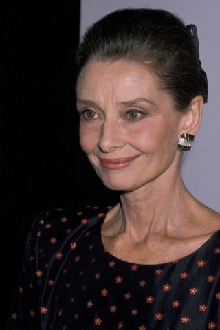 Audrey Hepburn's Take On Beauty Is Beautiful 1989111