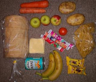 Free school meals outrage. 1_erda10