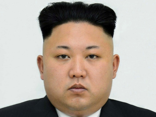 """""""Stop copying South Korea -- or else,"""" North Korean government warns its country's youth 534d7211"""