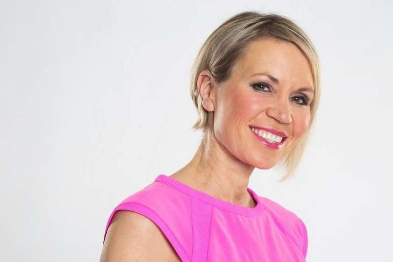 Britains favourite weather girl dies aged 51. Bbs5lu10