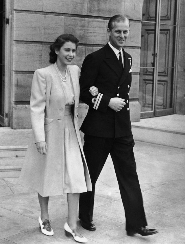 The Duke of Edinburgh has died. C351a410
