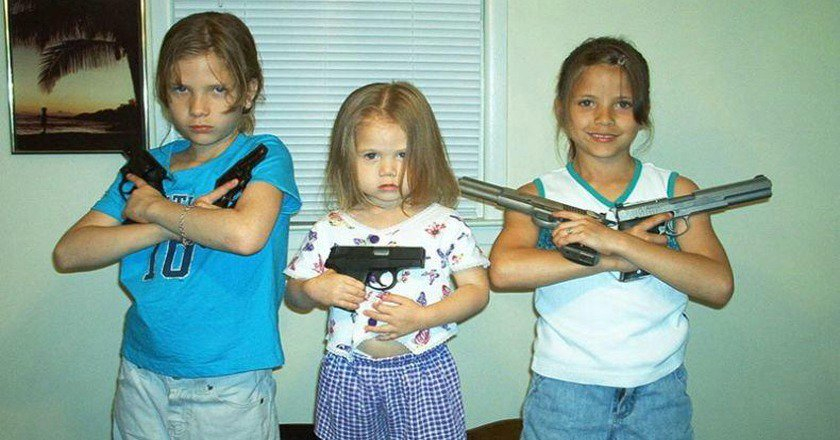 America's most spectacular gun show, bring the kids..something for everyone. Girlsg10