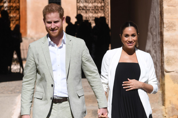 Prince Harry cancells his trip abroad...Meghan now overdue. Update....It's a boy.  - Page 2 Prince10