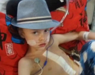 The Boy Who Helped Change the Organ Donation Law | This Morning Prod-m10