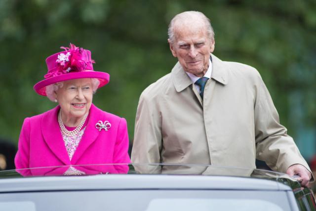 The Duke of Edinburgh has died. Queen-10