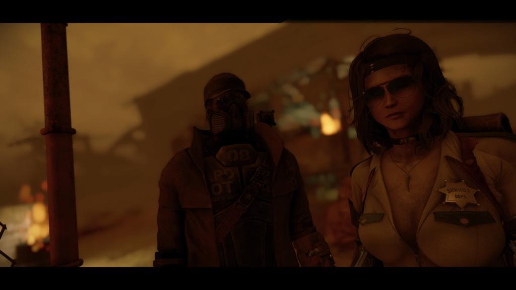 Fallout Screenshots XIV - Page 7 74540012