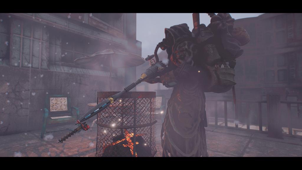 Fallout Screenshots XIII - Page 35 Enb20126