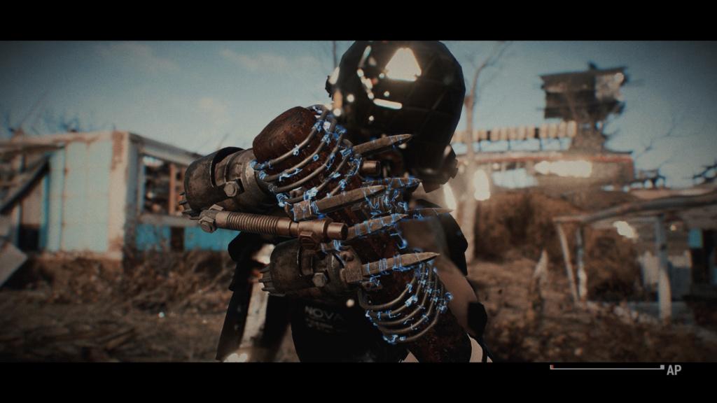Fallout Screenshots XIII Fallou13