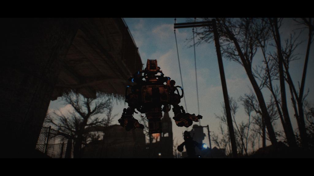 Fallout Screenshots XIII Fallou15