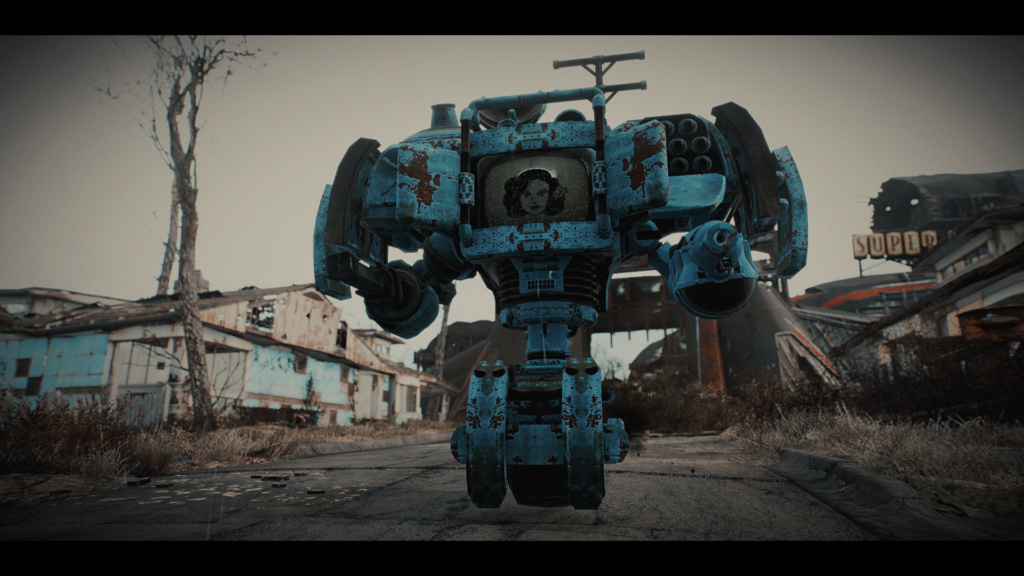Fallout Screenshots XIII - Page 6 Fallou23