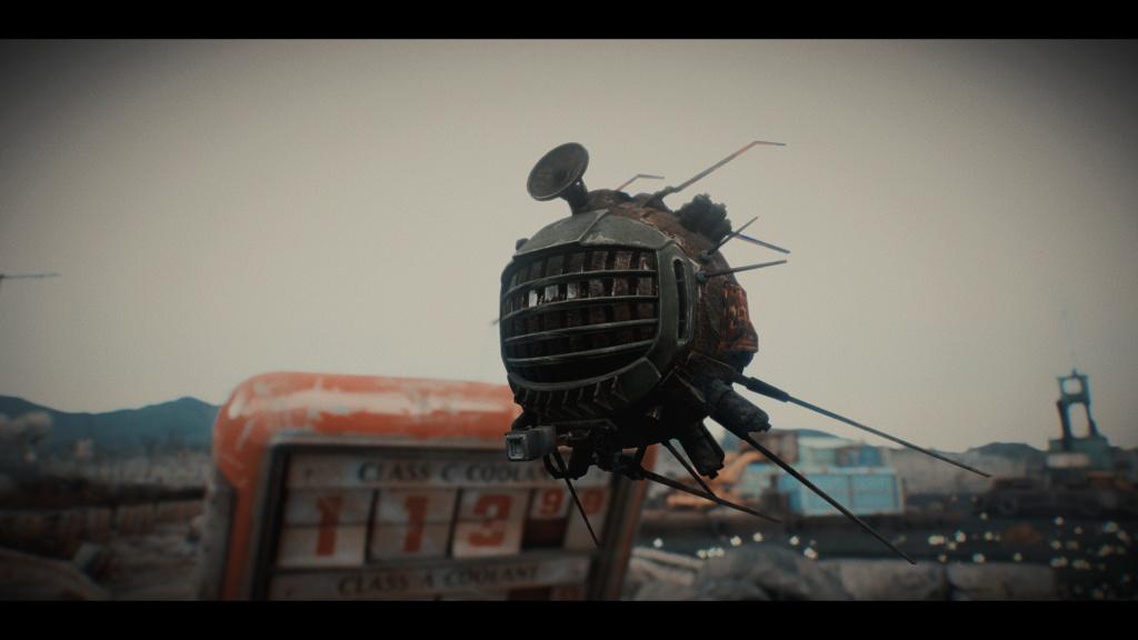 Fallout Screenshots XIII - Page 6 Fallou25