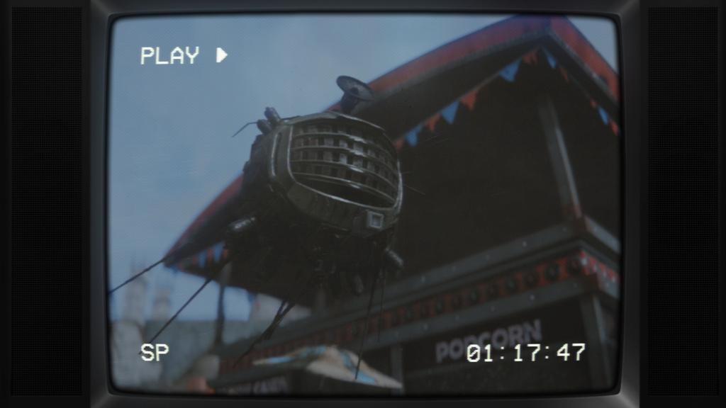 Fallout Screenshots XIII - Page 10 Fallou28