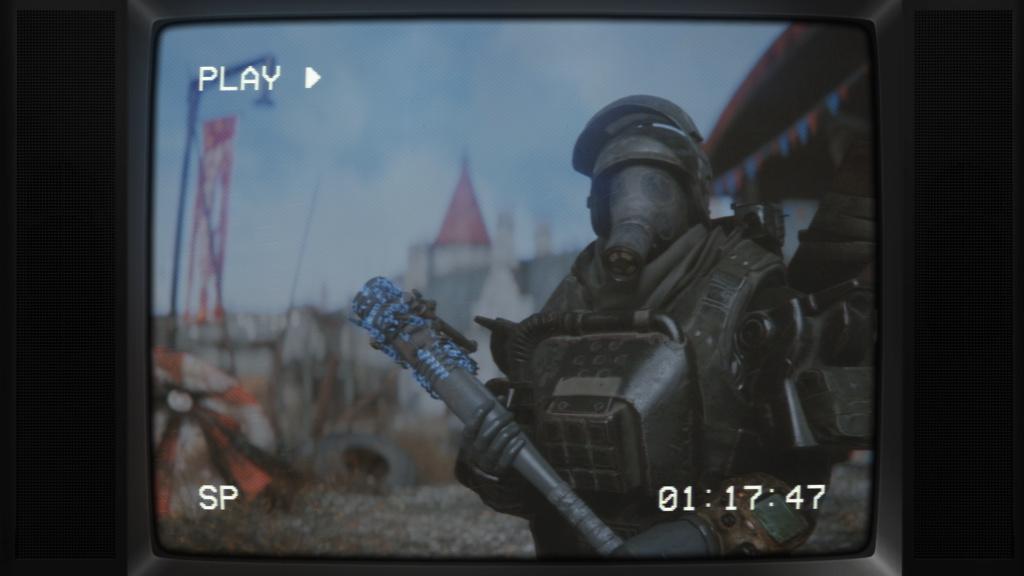 Fallout Screenshots XIII - Page 10 Fallou30