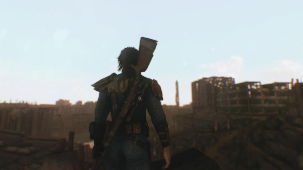 Fallout Screenshots XIV - Page 5 Scree110