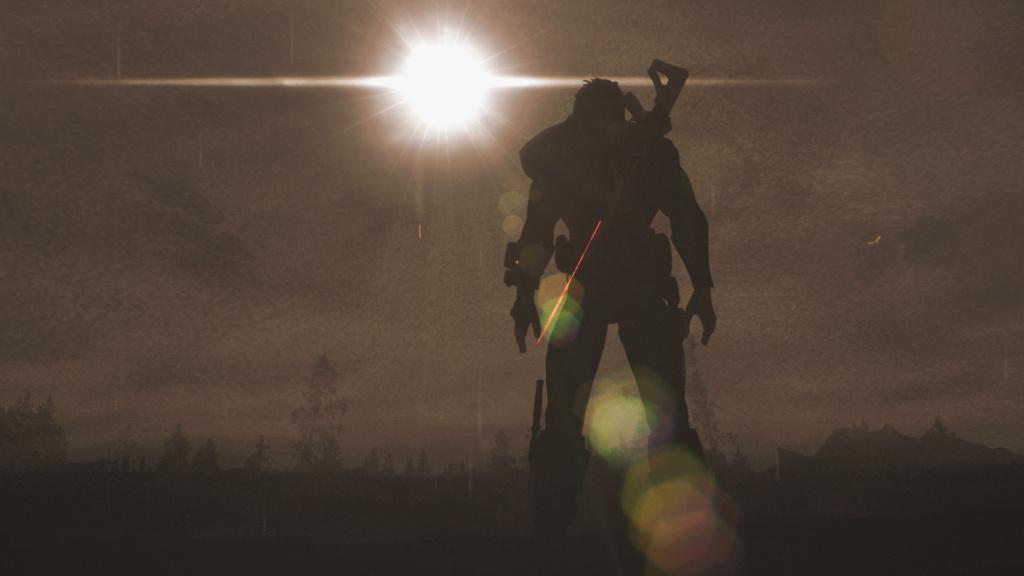 Fallout Screenshots XIV - Page 5 Scree112