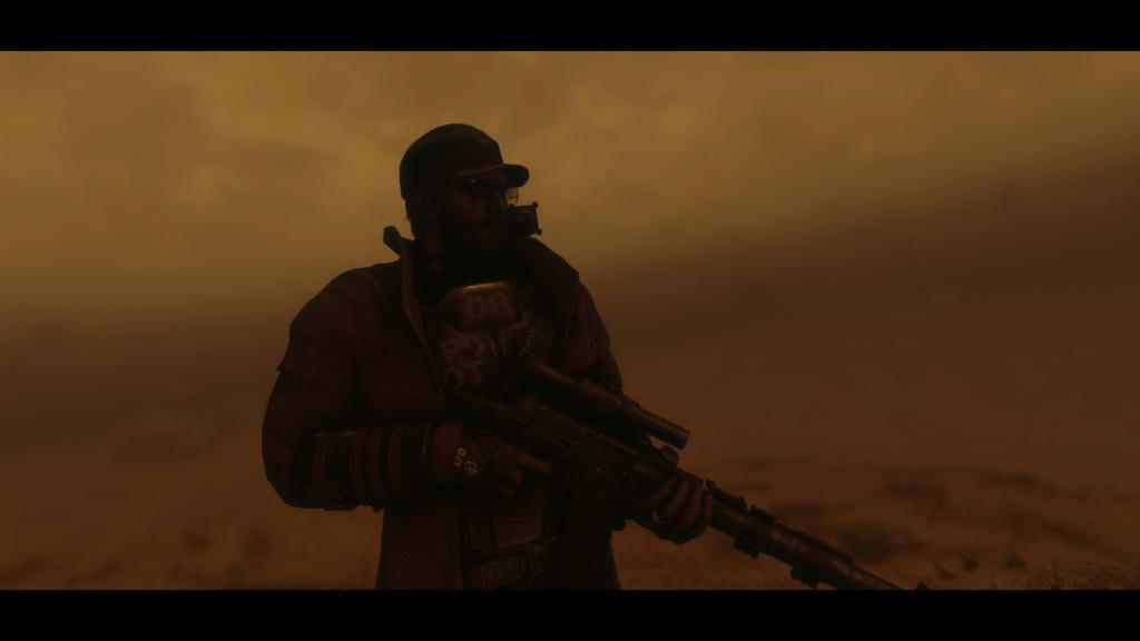 Fallout Screenshots XIV - Page 7 Scree119