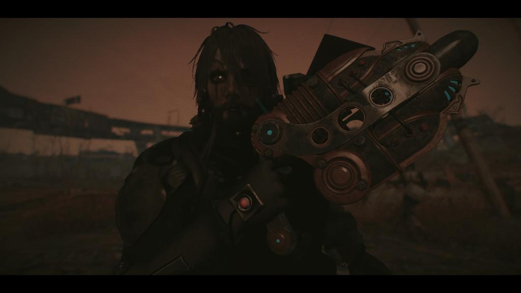 Fallout Screenshots XIII - Page 22 Screen30