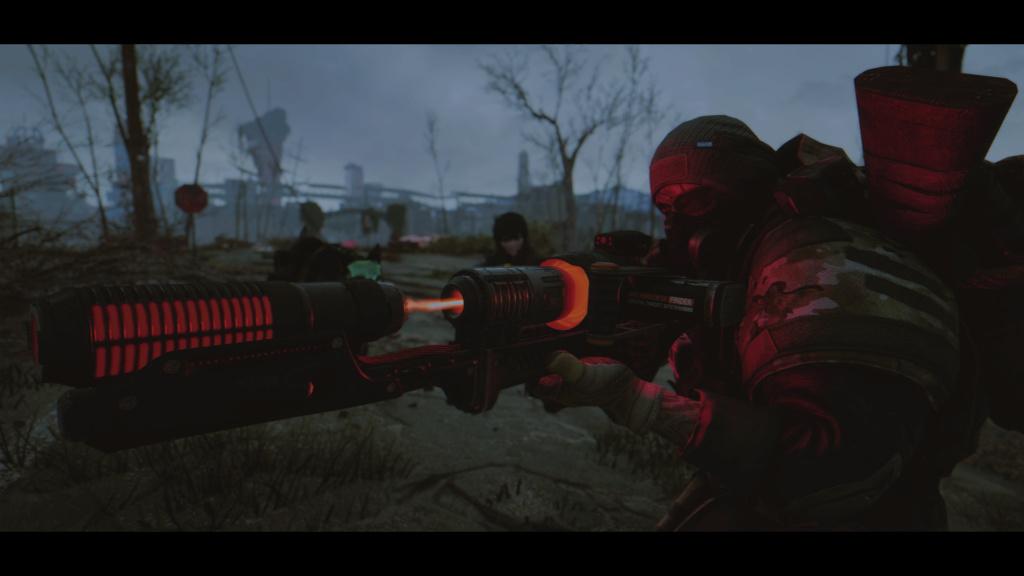 Fallout Screenshots XIII - Page 26 Screen36