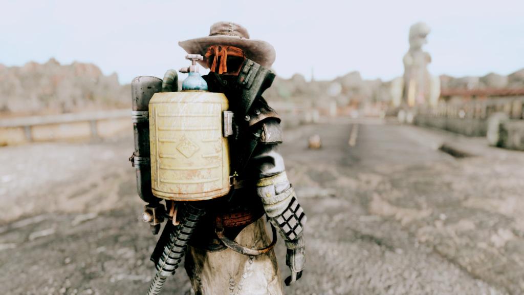 Fallout Screenshots XIII - Page 34 Screen67