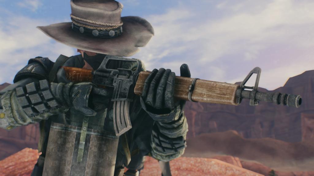 Fallout Screenshots XIII - Page 34 Screen71