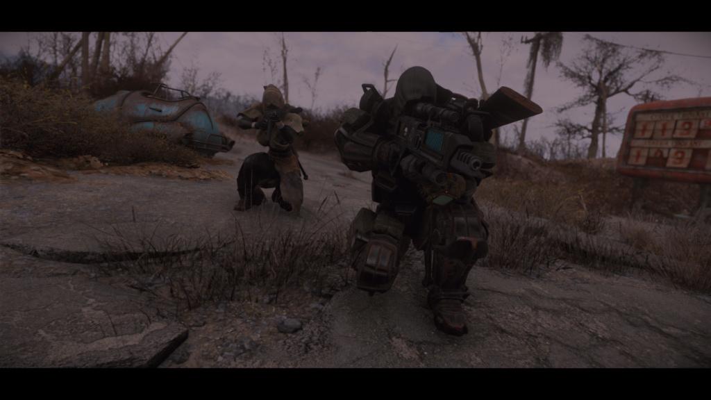 Fallout Screenshots XIII - Page 40 Screen74