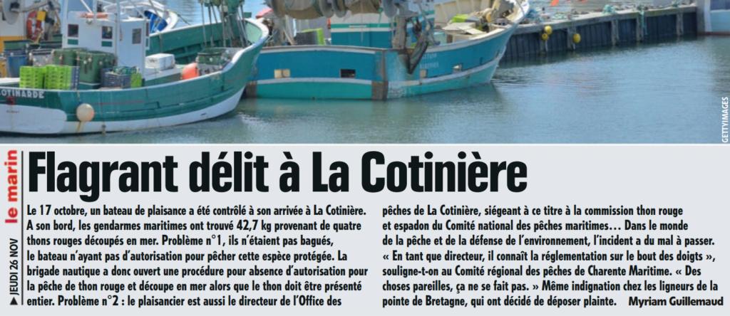La pêche au thon rouge: tonnara, almadraba, mattanza et tutti quanti... - Page 3 Cotini10