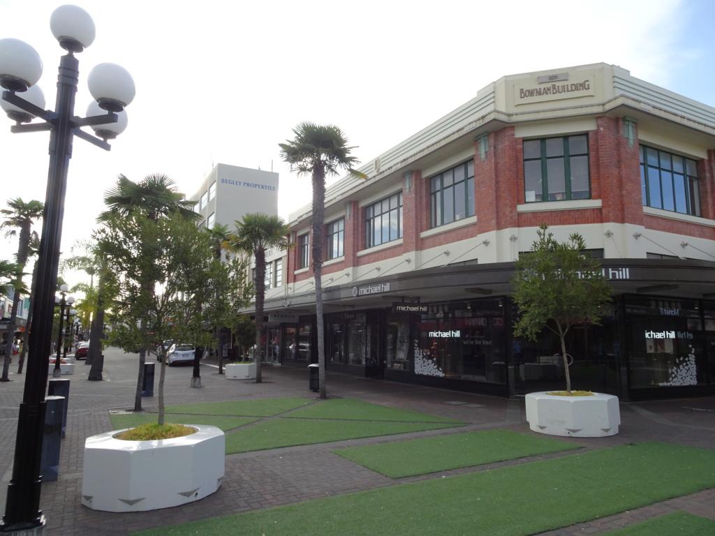 Napier, Art Deco City en Nouvelle-Zélande !! Dsc07410