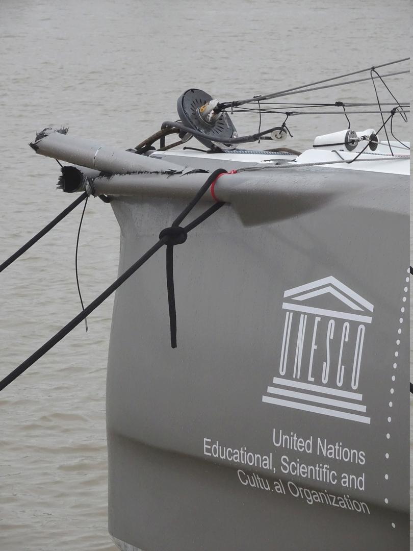 Vendée Globe 2020 , les bateaux Dsc08336