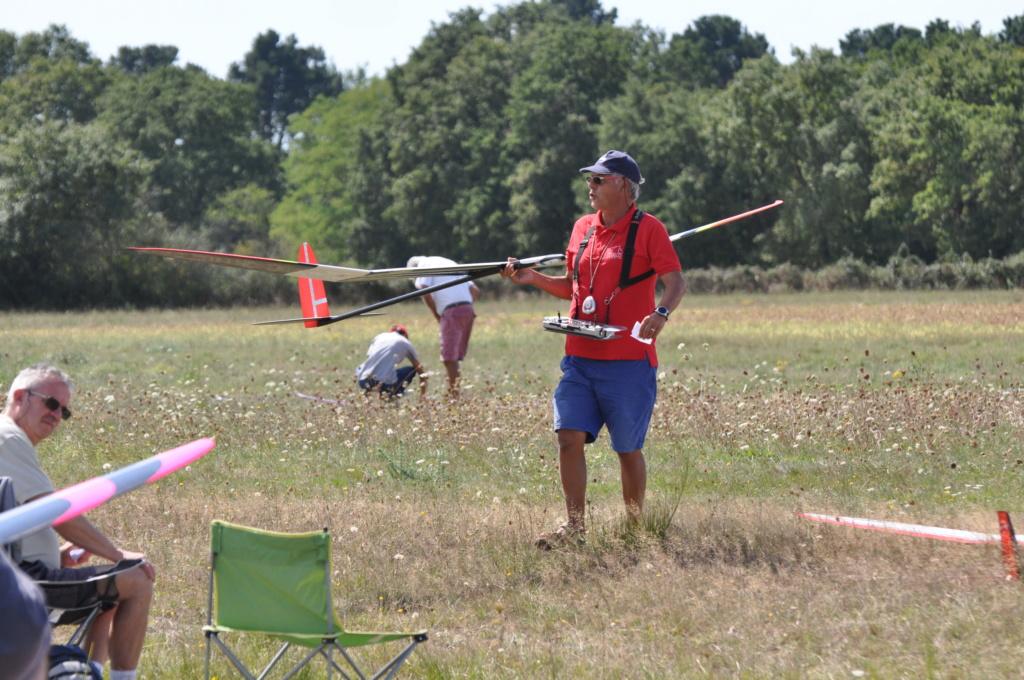 concours F5J La Roche Sur Yon 1er septembre Dsc_5011