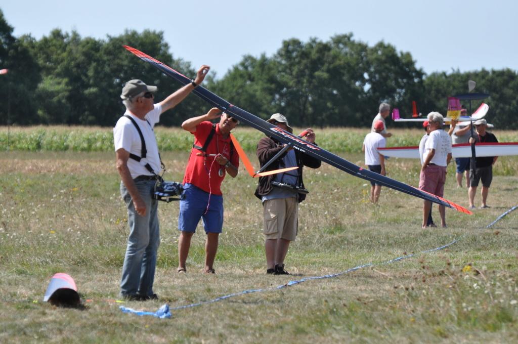 concours F5J La Roche Sur Yon 1er septembre Dsc_5012