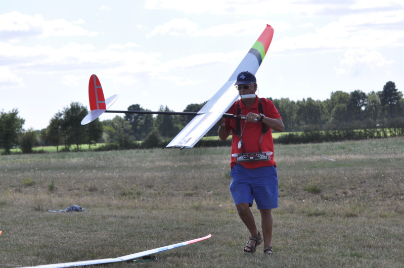 concours F5J La Roche Sur Yon 1er septembre Dsc_5311
