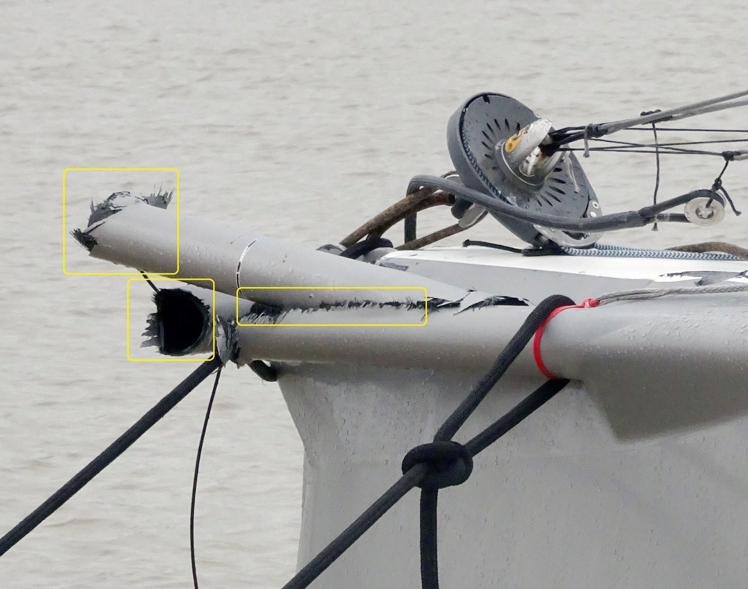 Vendée Globe 2020 , les bateaux Herrma12