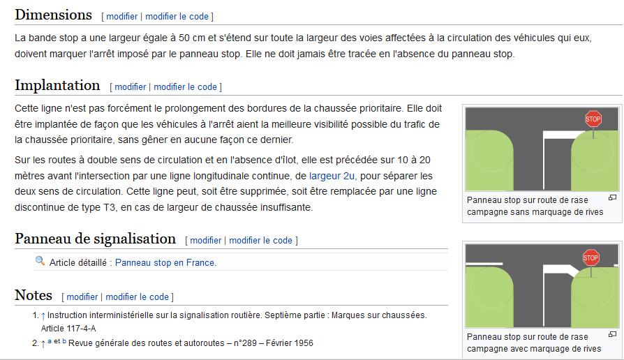 """Croisements problématiques à 4 """"STOP"""" - Page 2 Stop10"""