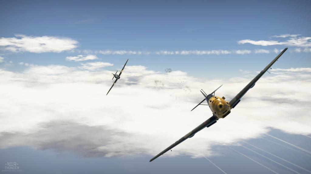 Air Ace Combat Expérience St Estèphe gironde France Warthu10